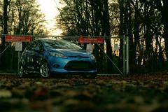 IMG_0009 (Alex Veness98) Tags: ford fiesta zetecs canon 7d car autumn