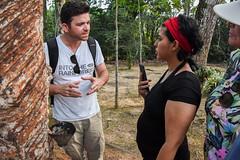 Convidados para Feira Internacional de Gastronomia Amazonica