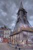 14 Iglesia de Santa Catalina. Honfleur (JuanmaMateos) Tags: bretaña normandía francia atlántico faros acantilados pseudohdr viaje puerto