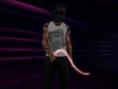 Embrace the Dark Side (Mαℓ De La тrouвℓe) Tags: ☣toxicdoiis☣ thedarkside embrace vadar whip