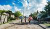 BearbeitetDEF-01445 (Peter Hauri) Tags: cuba caribe campechuela easterncuba women streetphotography landscape latinamerica caribbean sea