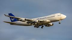 Safari Express (lee adcock) Tags: 747 airatlantaicelandic dsa safariexpress tfamq boeing cargo nikon70200f28vri nikond7200 tc14