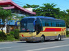 Davao Metro Shuttle 453 (Monkey D. Luffy ギア2(セカンド)) Tags: yutong yuchai bus mindanao philbes philippine philippines photography photo public enthusiasts society explore vehicles vehicle road