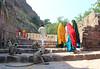 Ranthambhore Fort (Bagheera tale) Tags: ranthambhore rajasthan tourism fort culture animals langur nature people india travel travelphotography
