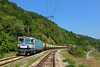 Oil + Molasses (Krali Mirko) Tags: bdz tp cargo freight tank train electric locomotive electroputere 060ea 46002 thompson bulgaria railway railroad tunnel влак локомотив бдж тп томпсън