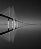 To The Pointless (TS446Photo) Tags: longexposure nikon lisboa reflection bridge shape string suspension point road river ybs2017