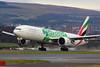 Emirates Expo 2020 (A6-EPU) (Fraser Murdoch) Tags: emirates airline ek uae 27 28 glasgow international airport egpf gla aviation aircraft boeing 777 b777 b773 b77w 77w 773 triple seven 7 a6epu a6 epu expo 2020 livery special green fraser murdoch canon eos 650d scotland scottish