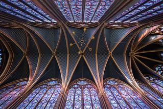 High Chapel