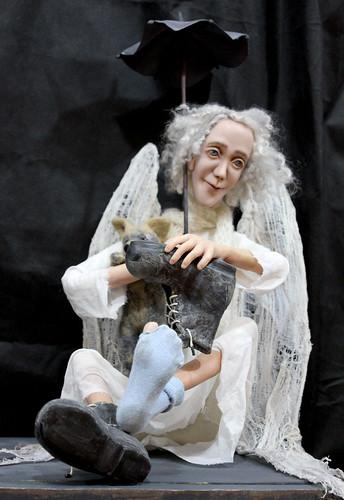 Doll Prague 2017