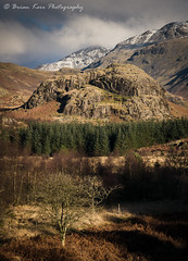 Castle How (.Brian Kerr Photography.) Tags: cumbria lakedistrict duddonvalley castlehow snow winter eskdale landscapephotography photography outdoor outdoorphotography opoty nature naturallandscape natural sony a7rii photo mountain weather beautifulmorning briankerrphotography briankerrphoto landscape appicoftheweek tree sky mountainside water