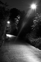 Goscote Lane, Walsall 17/09/2017 (Gary S. Crutchley) Tags: goscote lane pelsall uk great britain england united kingdom urban town townscape walsall walsallflickr walsallweb black country blackcountry staffordshire staffs west midlands westmidlands nikon d800 history heritage local night shot nightshot nightphoto nightphotograph image nightimage nightscape time after dark long exposure evening travel street slow shutter raw and white monochrome bw mono