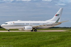 Royal Jet A6-RJV (U. Heinze) Tags: aircraft airlines airways flugzeug haj hannoverlangenhagenairporthaj planespotting plane nikon eddv