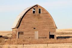 Lincoln County Barn - Explore (jlcummins - Washington State) Tags: barn lincolncounty washingtonstate