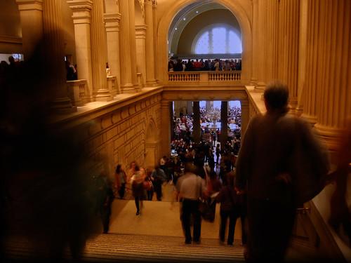"Museo Metropolitano de Arte  Nueva York, EUA • <a style=""font-size:0.8em;"" href=""http://www.flickr.com/photos/30735181@N00/38897351361/"" target=""_blank"">View on Flickr</a>"