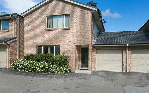 2/19-20 Middle Tree Cl, Hamlyn Terrace NSW 2259