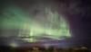 843 iso 800 (saundersfay) Tags: aurorae iceland snow ice northern lights jupiter taurus ursa major orion constellations