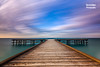 The Pier (Andreas Iacovides) Tags: pier limni argaka long exposure clouds sea ocean canon eos 5d iii mark