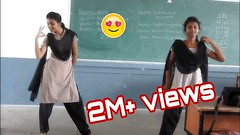 College Girls Dance in Class Room (hot recording dance) Tags: bhojpurivideos hotrecordingdance hotvideos indianrecordingdance recordingdance teluguvideos