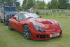 _DSC6805 (John McCulloch Fast Cars) Tags: sagaris tvr b20cly red