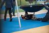 Ребята балуются (Девелоперская компания) Tags: россия тюмень дети баловство игра детскаяплощадка качели счастье улыбка уличноефото russia tyumen children pampering play playground swings happiness smile streetphoto