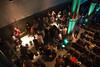 Publikum i pausen (doganorway) Tags: kulturkirkenjakob oslo konferanse framtanker mennesker hausmannsgate14 arrangement event sverrechrjarild interiør 2017 bærekraft