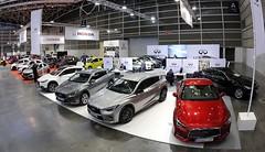 Feria del Automovil 62