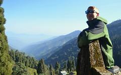 Ashmita Trek & Tours (norman preis) Tags: d meurig normanpreis travel trafeilio trip taith backpacking gaeaf winter 2015 india gwylia gwyliau holiday dolig nadolig christmas
