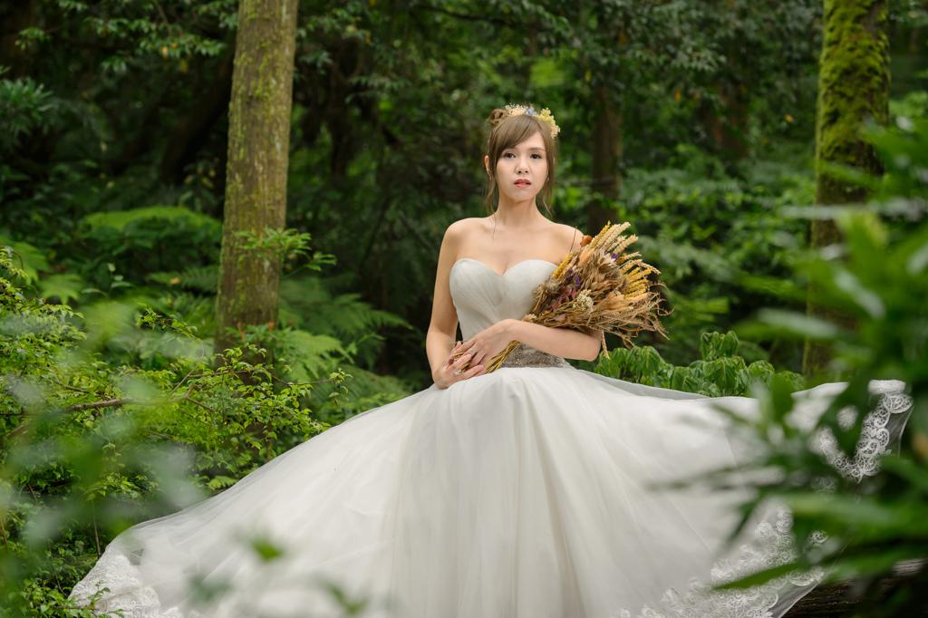 婚攝小勇, 小寶團隊, 自助婚紗,niniko,Che?ri 法式手工婚紗-004