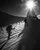 Mountaineering (gomezthecosmonaut) Tags: climbing sal2470z newzealand mtcook sonya99ii agassizglacier southisland westcoast paulrogers peterallison