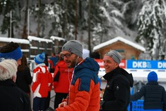 Official training - BMW IBU World Cup Annecy - Le Grand-Bornand