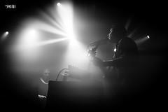 Low Roar - I.BOAT - Les Musicovores (S@titi) Tags: lowroar lesmusicovores iboat bordeaux noiretblanc blackandwhite gig live musique music concert