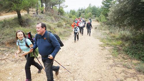 Senderismo por Monte Toloño Logroño Fotografia Tomas Sanz (122)