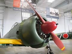 "Nakajima Ki-43-1b Hayabusa 2 • <a style=""font-size:0.8em;"" href=""http://www.flickr.com/photos/81723459@N04/24607873978/"" target=""_blank"">View on Flickr</a>"