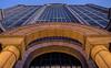 500 Boylston Street (WilliamND4) Tags: boston dusk building architecture