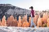 (Jane Kolyadintseva) Tags: bjd abjd doll migidoll nova bryce cayon landscape
