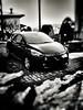 Clio (manuel_caruso) Tags: black auto car renault clio