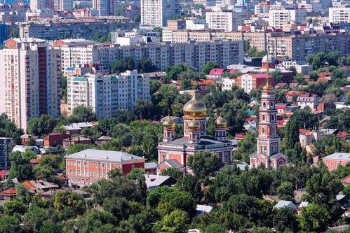 Saratov 19 ©  Alexxx1979