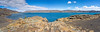 Kleifarvatn, Reykjanes Peninsula, Iceland (www.clineriverphotography.com) Tags: kleifarvatn iceland krýsuvíkseltúngeothermalarea 2017 location panorama reykjanespeninsula aspect