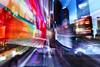 Times Square Zoom (rjseg1) Tags: newyork timessquare urban city