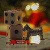 Christmas Fun (sarahdunlop1) Tags: board game macro monday christmas dog piece die dice lights car