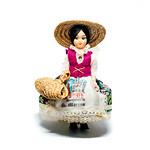 Souvenir Retro doll Di S. Marino thumbnail