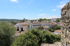 farbojo Obidos Portugal 2017 09 (farbojo Photography) Tags: obidos portugal rue ruelle escaliers paysages