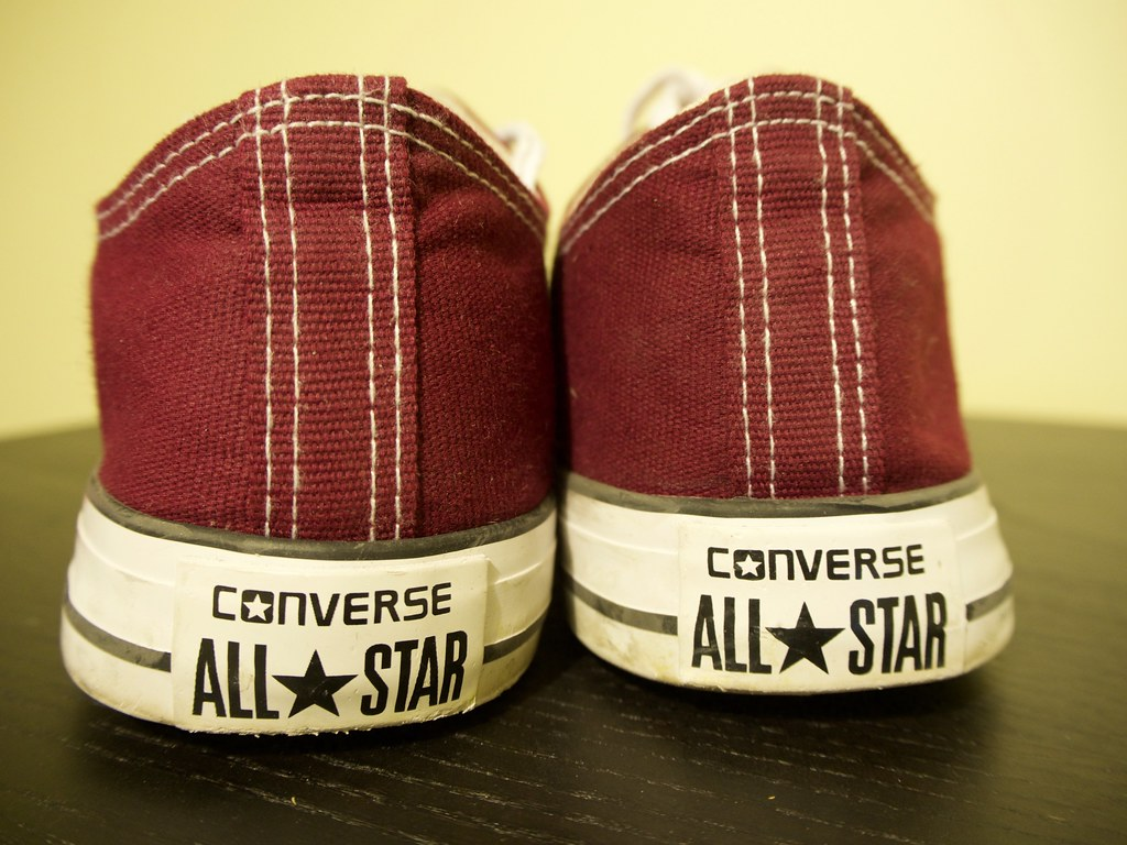 2a3277deef2 The World's most recently posted photos of converse and ebay ...