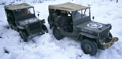 Snow Day PT02 (Blondeactionman) Tags: