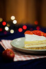Strawberry Cake (Hyukgi Lee) Tags: cake delicious dessert food sweet bokeh strawberry
