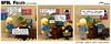 AFOL Follies (ted @ndes) Tags: manifesto lego comic afol follies minifig vignette blogordie