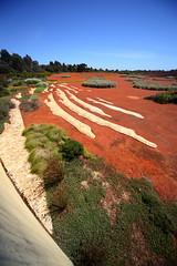 Cranbourne RBG Nov 2017 140 (Graeme Butler) Tags: water landscape history gardens australianplants architecture victoria australia