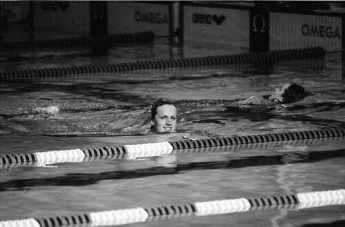 193 Swimming_EM_1987 Strasbourg