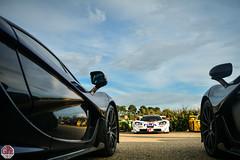 McLaren F1 GTR Longtail + P1 (GPE-AUTO) Tags: mclaren f1 25th anniversary mclarenf1 mclarenf1tour mclarenf1ownertour mclarenf1gtr mclarenf1longtail mclarenp1 mclarenp1gtr mclarenp1lm p1 p1lm f1longtail f1gtr mcf125 f125th celebration rallye rally bordeau france nikon d7100 nikond7100 chateau castle voiture route