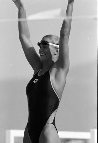 030 Swimming EM 1991 Athens